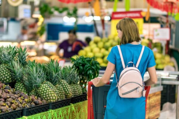 Personal Grocery Shopper – A Unique Gig To Earn Some Side Income