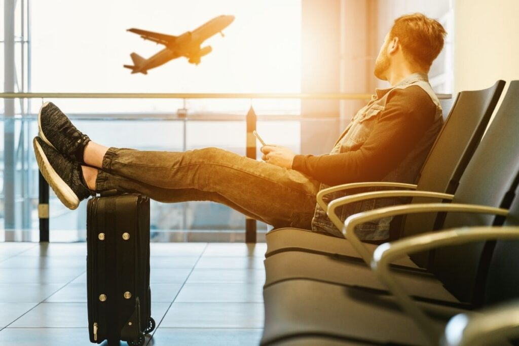 work from home airline jobs