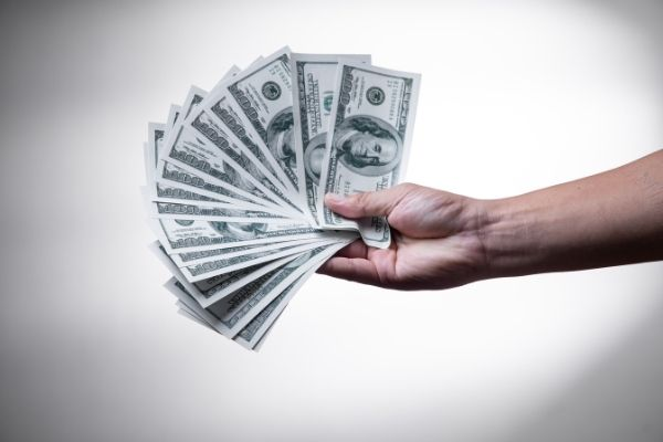 make money online and get paid fast