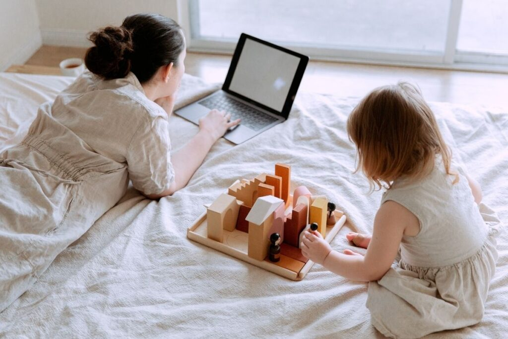 simple online typing jobs for stay at home moms